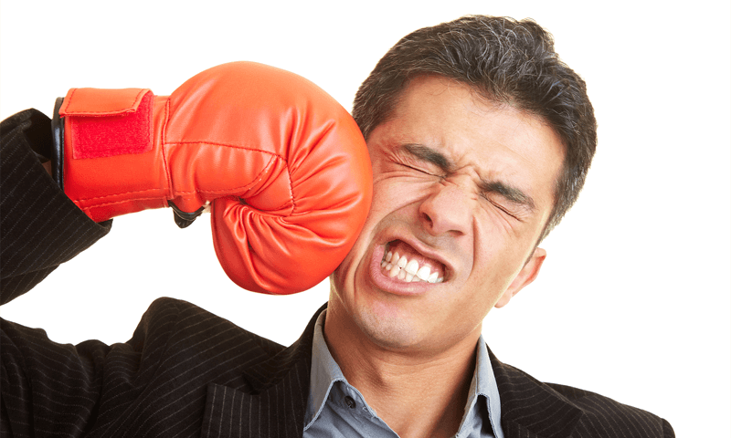 bigstock_Fighting_Against_Yourself_21341150